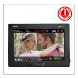 "Blackmagic Design Video Assist 7"" 12G HDR Recording Monitor"