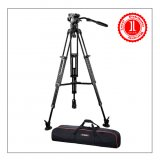 E-Image EG-06 A2 Aluminum Tripod with Backpack
