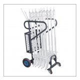 Meso GC-010 Junior C-Stand Grip Cart