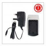 Meso MS-BCR-P Battery Charger (for Panasonic)