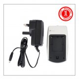 Meso MS-BCR-S Battery Charger (for Sony)
