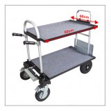 Meso 3 Feet Production Trolley
