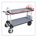 Meso 4 Feet Production Trolley