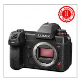 Panasonic Lumix DC-S1H 6K Full Frame Mirrorless Camera Body