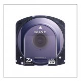 Sony PFD-23A XDCAM 23GB Professional Single Layer Disc