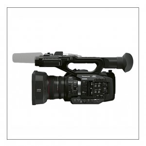 Panasonic AG-UX180 4K Camcorder Package (2 Year Warranty)