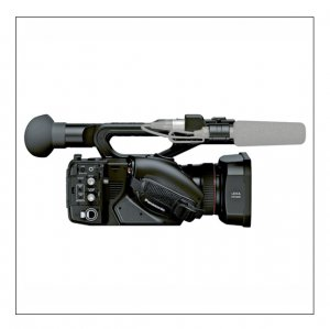 Panasonic AG-UX180 4K Camcorder Package (3 Year Warranty)